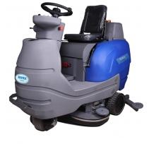 Máy chà sàn liên hợp ngồi lái ROMA MODEL: RM 900 BT